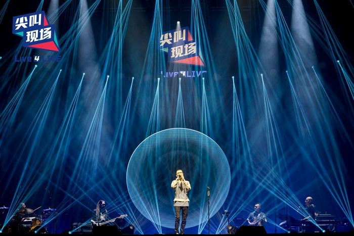 方大同演唱会
