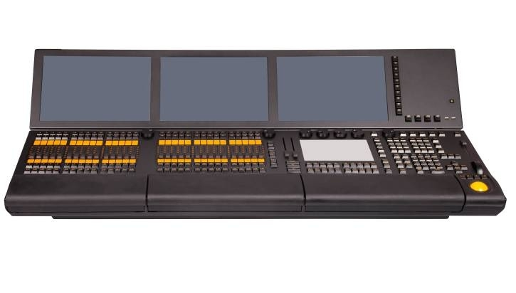 MA Lighting Console